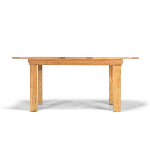 Brompton Oak Medium Extending Dining Table : s246587034294606807p264i3w575 from www.oakfurnitureyorkshire.com size 575 x 575 jpeg 64kB