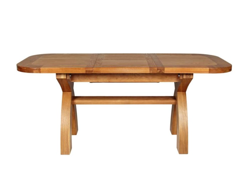 Country Oak 130 180 Extending Cross Leg Dining Table : s246587034294606807p553i1w640 from www.oakfurnitureyorkshire.com size 853 x 640 jpeg 38kB