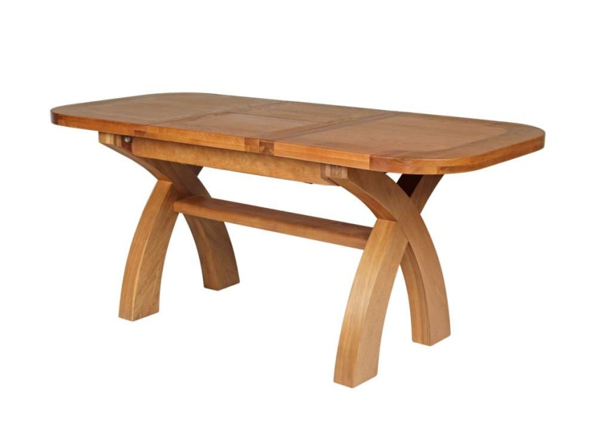 Extending Oak Dining Tables Images Decorating Ideas
